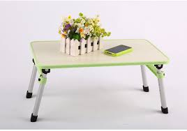pliant portable bureau d ordinateur portable table d ordinateur