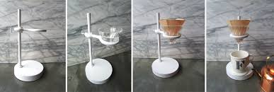 Pour Over Coffee Stands 15