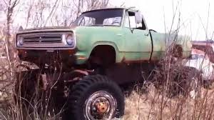 100 Cheap Old Trucks For Sale 4x4 Dodge Military Truck YouTube