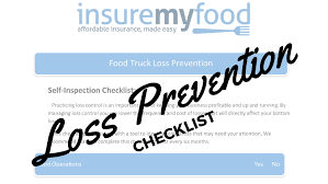 How To Protect Your Food Truck's Bottom Line - Loss Prevention ...