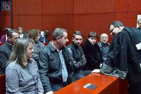 nantes assassinat de marion l accusé est présent à procès