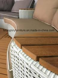 China Outdoor Patio Furniture Rattan And Plastic-Wood Garden ... Details About Outdoor Patio Lounge Chair Cushioned Weatherproof Polypropylene Resin Brown New Restaurant Fniture Wicker Ding Tables And Chairs Garden 2 Arm 1 Coffee Table Rattan Sofa Yard Set Gradient Us Stock Exciting White America Luxury Modern Contemporary Urban Design Dark Ideas Rialto 5piece Cast Alinum Black Sand 12 Top Gracious Living Photos Get Ready For Summer Danetti Lifestyle Classic Adirondack Rocker Assembly Required Polywood Coastal Folding Mahogany Kiwi Sling