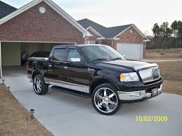 Lincoln Mark LT I 2005 - 2009 Pickup :: OUTSTANDING CARS Lincoln Mark Lt Youtube Lincoln Of Wayne New 82019 Dealership Nj Near 2008 Mark Final Walk Around Top Speed Cc Outtake Ford F150 And The Prince Pauper Suvs Will Be Made In China After Big Sales Jump Fortune Trucks Post Doubledigit Gains For July Navigator 2015 First Look Truck Trend Fullsize Pickups A Roundup The Latest News On Five 2019 Models 2010 Review Car And Driver Pickup 2018 Luxurious Ausi Cohort Classic Study Silly Pickups