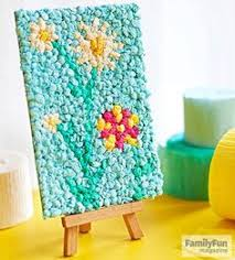30 Easy Paper Crafts For Kids