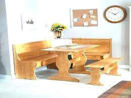 Corner Dining Room Table Tables Bench