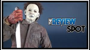 Michael Myers Actor Halloween 6 by Unboxing Threezero Halloween 6 The Curse Of Michael Myers Sixth