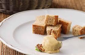 cuisiner les bolets fondue recette detail cuisiner à table