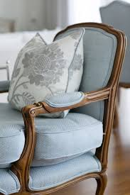 French Accent Chair Blue by Best 25 French Country Chairs Ideas On Pinterest French Style