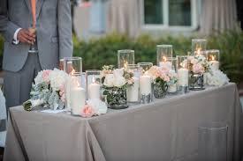 Romantic Beach Wedding Design