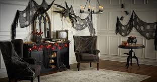 Halloween Decor Trends Haunted House