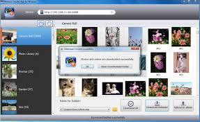 Transfer and Videos files from iPhone iPod to PC