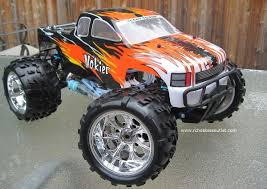 RC Monster Nitro Truck 1/8 Scale Radio Control RC 4WD 2.4G 94862 ... Redcat Rc Earthquake 35 18 Scale Nitro Truck New Fast Tough Car Truck Motorcycle Nitro And Glow Fuel Ebay 110 Monster Extreme Rc Semi Trucks For Sale South Africa Latest 100 Hsp Electric Power Gas 4wd Hobby Buy Scale Nokier 457cc Engine 4wd 2 Speed 24g 86291 Kyosho Usa1 Crusher Classic Vintage Cars Manic Amazoncom Gptoys S911 4ch Toy Remote Control Off Traxxas 53097 Revo 33 Nitropowered Guide To Radio Cheapest Faest Reviews