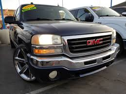 Sold 2005 GMC Sierra 1500 SLE In Fresno Gmc Specials Quirk Cars 2018 Yukon Styles Features Hlights 2006 Sierra 1500 For Sale Nationwide Autotrader Pickup Truck Beds Tailgates Used Takeoff Sacramento 2010 Hybrid Price Photos Reviews 2015 Sierra 2500hd Image 11 All New Denali 62l V8 Everything Youve Ever Savannah Buick Dealer Jones 1949 Chevygmc Brothers Classic Parts Gmc Diesel Trucks Luxury Lifted 2014 Chevy Pickups Recalled For Cylinderdeacvation Issue