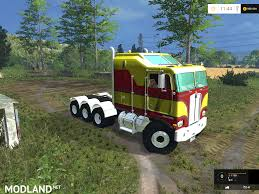 Kenworth K100 CabOver Mod For Farming Simulator 2015 / 15 | FS, LS ... Peterbilt Coe Intl Freightliner Trucks In Snow Removal Youtube Kenworth Cabover Truck W Sleepcabover Trucks Gta V Gtaforums H K100 Cabover Mod For Farming Simulator 2015 15 Fs Ls Kings Cabover Truck In Se Calgary Alberta 031235 Flickr Redesigns K270 And K370 Medium Duty Trucks Used 1988 For Sale 1678 Semi Advanced 100 New Truck Trailer Transport Express Freight Logistic Diesel Mack Sale Genuine