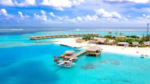 100 W Retreat Maldives Luxury 5 AdultOnly AllInc WFREE Villa