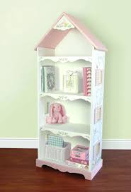 Pottery Barn Bookcase Dollhouse Diy