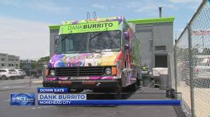 Down Eats: Dank Burrito In Morehead City Burritos La Palma Orange County Food Trucks Roaming Hunger Setting Update Daniel Woods Peter Beal And Courtney Left Coast Burrito Co Phoenix The Hottest New Around The Dmv Eater Dc Baja Taco Truck Worth Waiting In Long Line For A 7 Fish Vector Colorful Flat Arabian And Eastern Traditional Dsc_1057 Smokin Culinary Architects Dank Restaurant Catering North Carolina Indias Top Food Trucks Cond Nast Traveller India California Pros Add Sdsu Outpost San