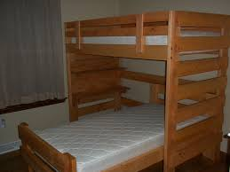 Triple Bunk Bed Plans Free by Built In Airstream Camper Bunk Bed Plans Coveragehd Com Arafen