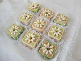 mkhabez nouvelle décoration avec pâte d amande recettes