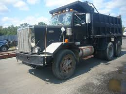 1985 Autocar Tandem Axle Dump Truck For Sale By Arthur Trovei & Sons ... 2015 Freightliner Coronado For Sale 1437 Forsale Rays Truck Sales Inc 2003 Sterling Lt9500 Tandem Axle Cab And Chassis For Sale By Arthur Trucks Miller Used Trucks Sleeper Sale Used 2014 Peterbilt 579 Tandem Axle Daycab In 2000 Sterling Lt7500 Cargo Truck Less