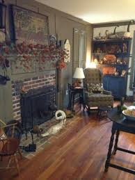 Primitive Living Room Wall Decor by 502 Best Early American Decor Images On Pinterest Primitive
