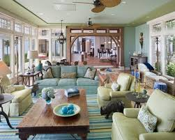 Living Room Blue Green Living Room Decorating Ideas Light And