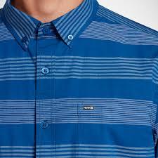 hurley break men u0027s short sleeve shirt nike com
