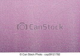 Abstract Purple Yoga Mat Pattern Wallpaper Stock Photo