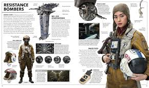 Star Wars The Last Jedi Visual Dictionary Pablo Hidalgo 9781465455512 Amazon Books