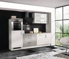 respekta premium küchenblock in betonoptik hochglanz