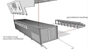 100 Shipping Container Floors Container Floor Construction