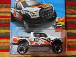 100 Hot Trucks Wheels 2018 17 Ford F150 Raptor Hw 57 165