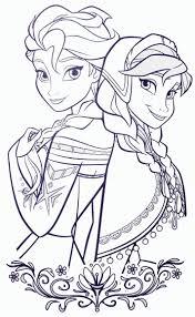 Coloriage A Imprimer Princesse Disney Gratuit