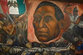 Jose Clemente Orozco Murales by Travels Of A Retired Teacher Art In Chapultepec Castle