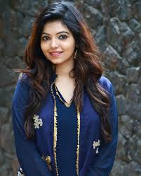 99 Studio Ravi Actress Athulya Photoshoot Stills Flicks