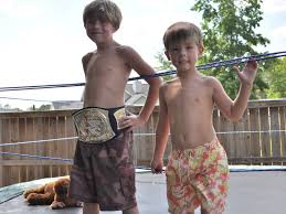 Life Is Sweet...Eat The Cake: Wrestling Ring Trampoline... Kids Playing In Wrestling Ring Youtube Best And Worst Wrestling Video Games Of All Time Kbw Kids Backyard Wrestling Backyard Pc Outdoor Fniture Design And Ideas Affordable Title Beltstm Home Arena Ring 2 Videos Little Kids A Backyard Where Is Chris Hansen Wxw Youtube Dont Be Like Me Mullet Proof Vest Backyards Ergonomic Kid Toddler Roller Coaster