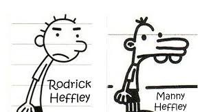Diary Of A Wimpy Kid Coloring Pages To Print