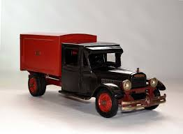 Toy Trucks: Antique Toy Trucks Value