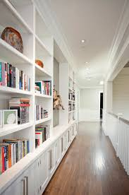 Decorating Bookshelves In Family Room by 28 Creative Open Shelving Ideas Freshome Com