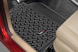 Jeep Jk Floor Mats by Rugged Ridge All Terrain Floor Liners Jeep Ideas Pinterest