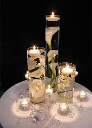 Amusing Floating Candle Decorations For Weddings 80 With Additional Wedding Table Centerpieces