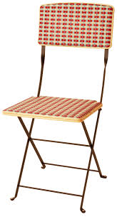Folding Chair | MOM: The MAISON&OBJET Experience All Year Round Round Chair Folding Campzio Bungee Red Cp0003 2016 Campzio 3 Piece Teak Wood Santa Bbara Patio Ding Set 36 Portable Toilet Seat For Camping And Hiking With Back Rest Nps Blow Molded Table 9 Pc Driftingwood Sheesham Chairs Living Room Of 2 Rich Walnut Finish Kawachi Small Perfect For Rv And Mobile Homes Heart Shaped Comfortable Light Flash Fniture Hercules Series Beige Metal Royalcraft Mhattan 4 Seater Armchairs Unicoo Bamboo With Two 5 Honey