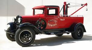 100 Old Semi Trucks Model AA Rarities Unusual Commercial Fords Hemmings Daily