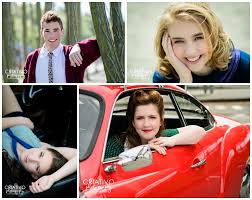 Bellevue Senior Photography Photographer Portraits Pictures