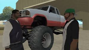 Monster - GTA: San Andreas Mission #68 - YouTube Gta Gaming Archive Stretch Monster Truck For San Andreas San Andreas How To Unlock The Monster Truck And Hotring Racer Hummer H1 By Gtaguy Seanorris Gta Mods Amc Javelin Amx 401 1971 Dodge Ram 2012 By Th3cz4r Youtube 5 Karin Rebel Bmw M5 E34 For Bmwcase Bmw Car And Ford E250 Pumbars Egoretz Glitches In Grand Theft Auto Wiki Fandom Neon Hot Wheels Baja Bone Shaker Pour Thrghout