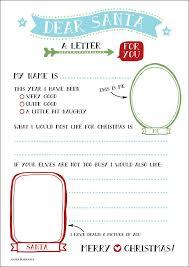 Best 25 Letter to santa ideas on Pinterest