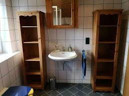 badezimmermöbel set kiefer spiegelschrank ikea