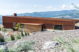 100 Johnston Architects A Home Away From Homes WSJ