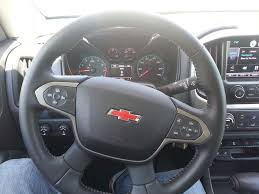 Steering Wheel/Center Cap Bowties - Chevy Colorado & GMC Canyon