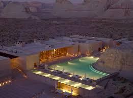 100 Amangiri Utah The Perfect 10 Travel Essentials Photos W Magazine